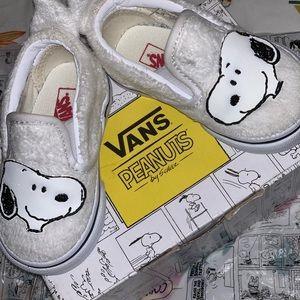 Vans (Peanuts, Snoopy)